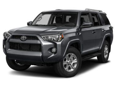 2014 Toyota 4Runner SUV