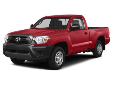 2014 Toyota Tacoma Truck