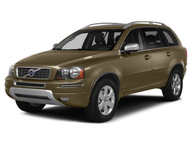 2014 Volvo XC90 SUV