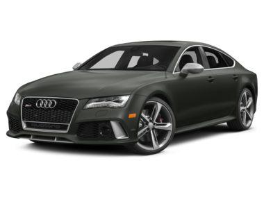 2015 Audi RS 7 Sedan
