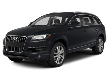 2015 Audi Q7 SUV