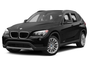 2015 BMW X1 SAV