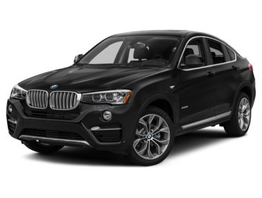 2015 BMW X4 xDrive35i Sports Activity Coupe