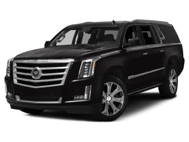 2015 CADILLAC ESCALADE ESV SUV