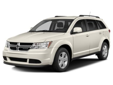 2015 Dodge Journey SUV