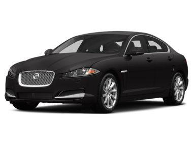 2015 Jaguar XF Sedan