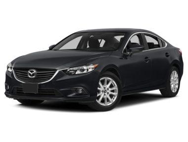 2015 Mazda Mazda6 Sedan