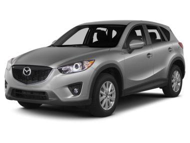 2015 Mazda Mazda CX-5 SUV
