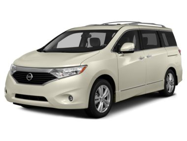 2015 nissan quest s van ratings prices trims summary j d power. Black Bedroom Furniture Sets. Home Design Ideas