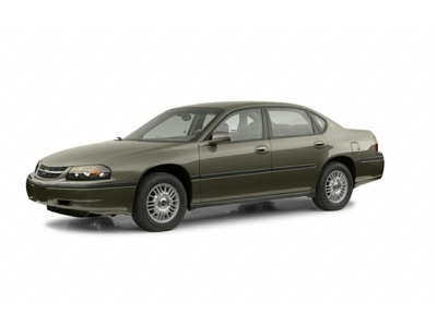 2002_Chevrolet_Impala__ Inver Grove Heights MN