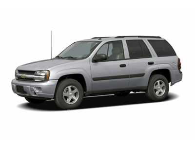 2005_Chevrolet_TrailBlazer__ Inver Grove Heights MN