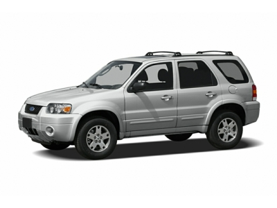 2005_Ford_Escape_Limited_ Inver Grove Heights MN
