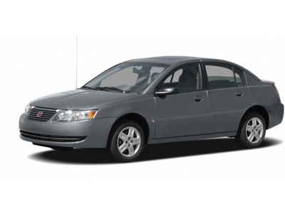 2006_Saturn_ION_2_ Inver Grove Heights MN