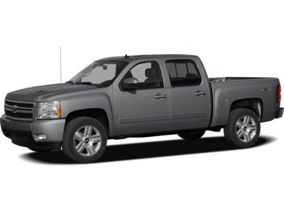 2008_Chevrolet_Silverado 1500_LS_ Inver Grove Heights MN