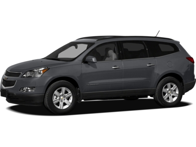 2012_Chevrolet_Traverse_2LT 2LT_ Inver Grove Heights MN