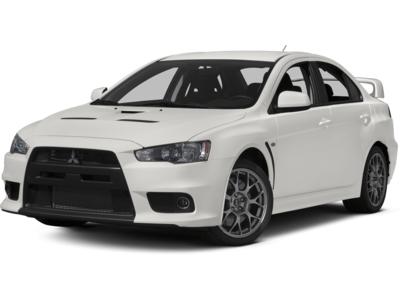 2012_Mitsubishi_Lancer_Evolution GSR_ Inver Grove Heights MN