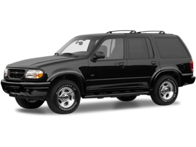 2001_Ford_Explorer_XLT_ Inver Grove Heights MN