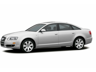 2005_Audi_A6_4.2_ Inver Grove Heights MN
