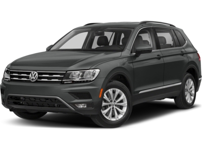 2018_Volkswagen_Tiguan_SE 4Motion_ Inver Grove Heights MN