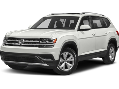 2018_Volkswagen_Atlas_SE_ Inver Grove Heights MN