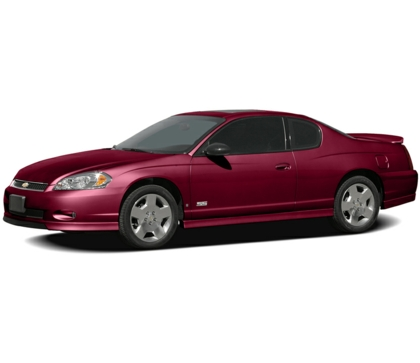 2006 Chevrolet Monte Carlo LT 3.9L Billings MT