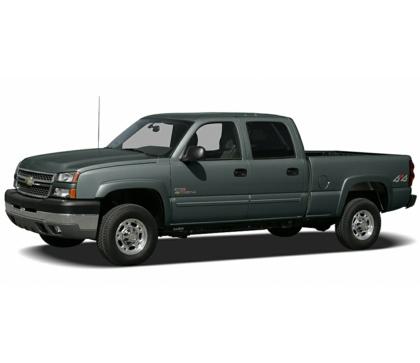 2006 Chevrolet Silverado 2500HD  Billings MT