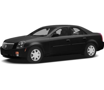 2007 Cadillac CTS  Billings MT