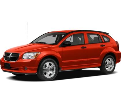 2008 Dodge Caliber SRT4 Billings MT