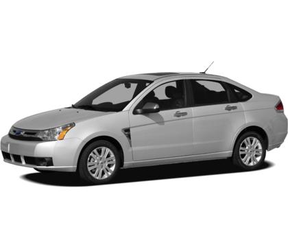 2011 Ford Focus SES Billings MT