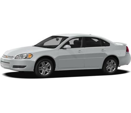2013 Chevrolet Impala LT Billings MT