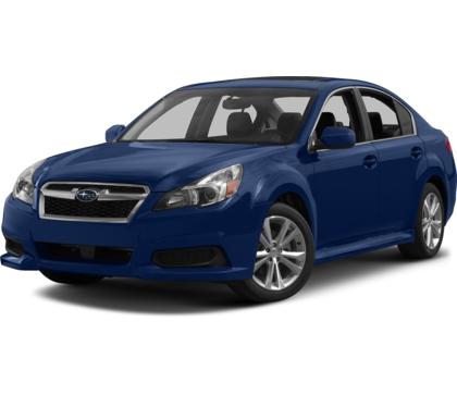 2013 Subaru Legacy 2.5i Limited Billings MT