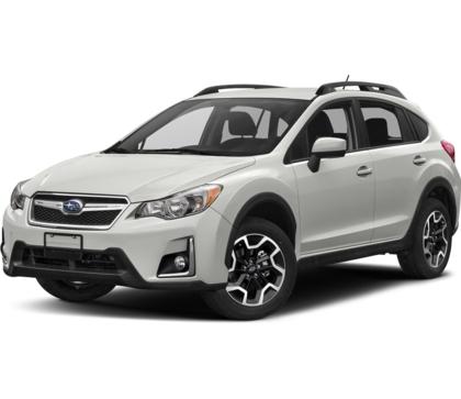 2016 Subaru Crosstrek Limited Billings MT