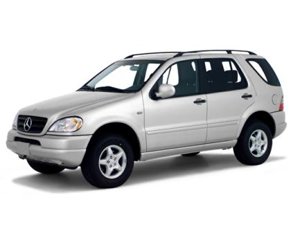 2001 Mercedes-Benz M-Class  Billings MT