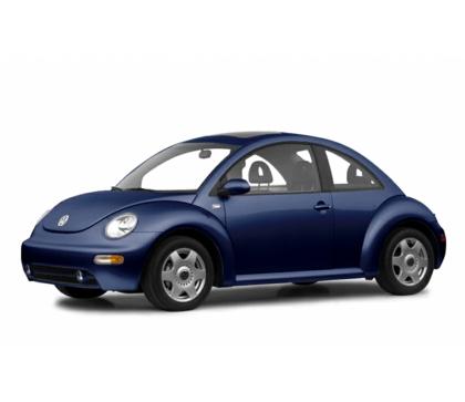 2001 Volkswagen New Beetle GLS Billings MT