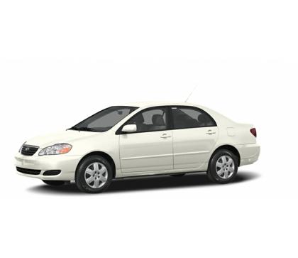 2005 Toyota Corolla S Billings MT