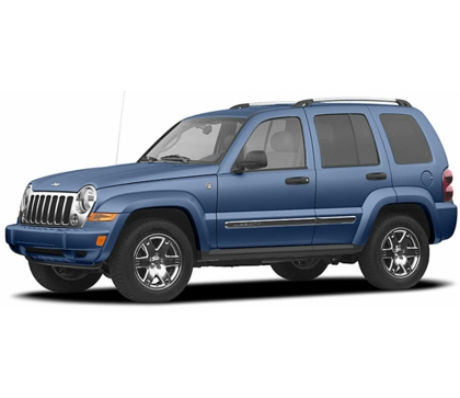 2007 Jeep Liberty Sport Billings MT