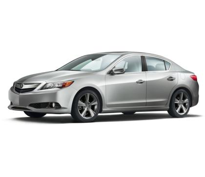 2014 Acura ILX Premium Pkg Billings MT