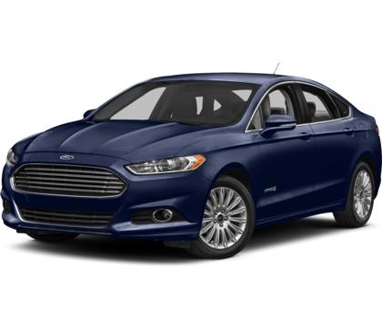 2013 Ford Fusion SE Hybrid Billings MT