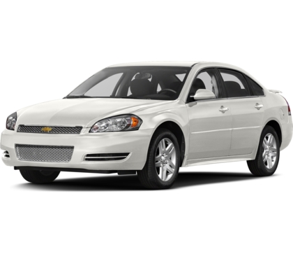 2014 Chevrolet Impala Limited LT Billings MT