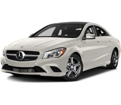 2014 Mercedes-Benz CLA-Class CLA 250 Billings MT