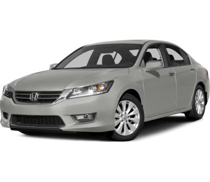 2014 Honda Accord Sedan EX Billings MT