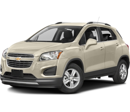 2016 Chevrolet Trax LT Billings MT