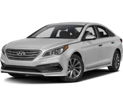 2015 Hyundai Sonata 2.4L Sport Billings MT