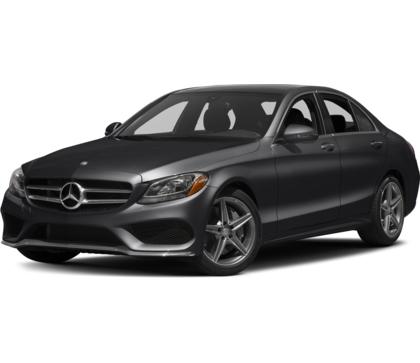 2017 Mercedes-Benz C-Class C 300 Billings MT