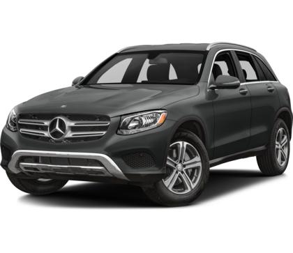 2017 Mercedes-Benz GLC GLC 300 Billings MT