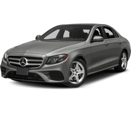 2017 Mercedes-Benz E-Class BLACK MB-TEX Billings MT