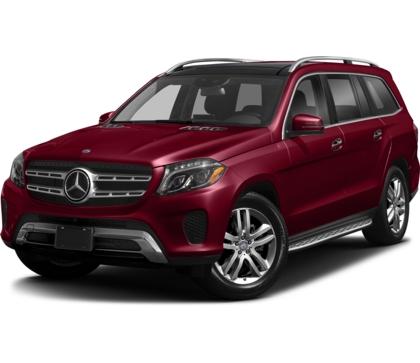 2017 Mercedes-Benz GLS GLS 450 Billings MT