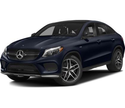 2017 Mercedes-Benz GLE AMG GLE 43 Billings MT