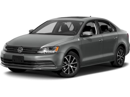 2017 Volkswagen Jetta 1.8T SEL Bensenville IL