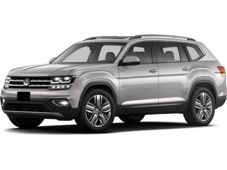 2018 Volkswagen Atlas SE W/ TECH 3.6 AWD Bensenville IL